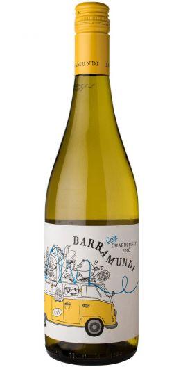 Barramundi, Chardonnay