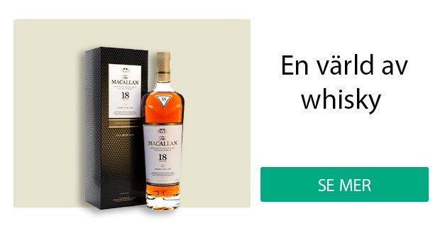En värld av whisky