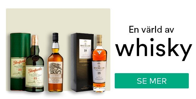 En värld av whisky
